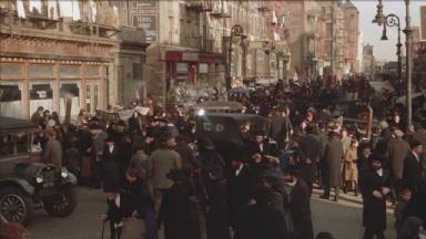 -3-混乱的街市大全景