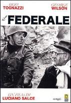 Il federale/The Fascist (Luciano Salce)/法西斯分子 (黑白片)