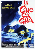 La cuccagna/A Girl.. and a Million (Luciano Salce) (直译: 百万女孩)(黑白片)