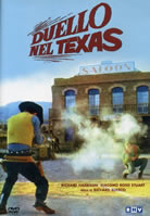 Duello nel Texas/Gunfight at Red Sands (Riccardo Blasco) / 红沙地上的枪战