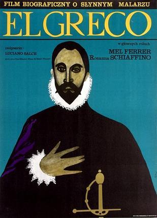 Ennio Morricone El Greco
