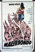 I malamondo/Malamondo (Paolo Cavara) (蒙多流派记录片)
