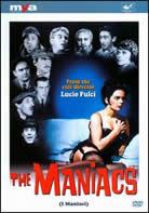 I maniaci/The Maniacs (Lucio Fulci) (直译 狂热迷)