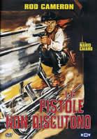 Le pistole non discutono/Bullets Don't Argue (Mario Caiano) / 我的子弹不说谎