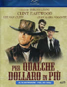 Per qualche dollaro in più / For a few dollars more (Sergio Leone) / 黄昏双镖客