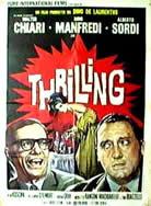 Thrilling (Carlo Lizzani, Gian Luigi Polidori, Ettore Scola) (直译: 惊险)