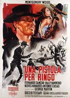 Una pistola per Ringo (Duccio Tessari) / 林哥的枪