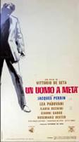 Un uomo a metà (Vittorio de Seta) / 半个男人