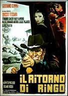 Il ritorno di Ringo (Duccio Tessari) / 林哥归来