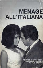 Menage all'italiana (Franco Indovina) (直译 意大利家庭)