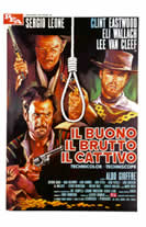 Il Buono , il brutto e il cattivo / The good, the bad and the ugly (Sergio Leone) / 好坏丑/黄金三镖客