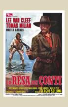 La resa dei conti (Sergio Sollima) /大捕杀/神龙闪电枪