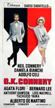 O.K. Connery (Alberto de Martino) / 好吧 康奈利