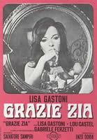 Grazie zia (Salvatore Samperi) (直译 谢谢阿姨)