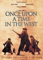 era una volta il West / Once Upon a Time in the West (Sergio Leone) /西部往事/狂沙十万里