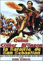 Gun's for San Sebastian (Henri Verneuil) /双虎将大追踪/烽火山河/一卒将军