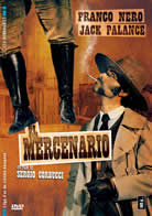 Il mercenario (Sergio Corbucci) / 无情职业快枪手