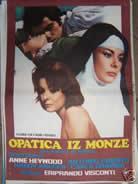 La monaca di Monza (Eriprando Visconti) / 深院偷情/蒙扎的尼姑