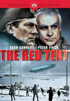 The red tent (Mikhail Kalatozov) /红帐篷