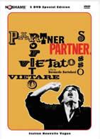 Partner (Bernardo Bertolucci) / 搭挡/同伴