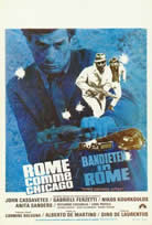 Roma come Chicago (Alberto Martino) / 罗马大盗