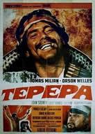 Tepepa (Giulio Petroni) (直译 革命万岁)