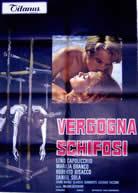 Vergogna schifosi (Mauro Severino) (直译 肮脏的天使)