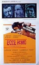 Ecce Homo (Bruno Alberto Gaburro) (直译 瞧!这个人)