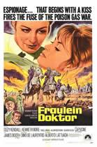 Fraulein Doktor (Alberto Lattuada) / 毒气间谍战