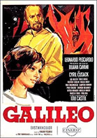Galileo (Liliana Cavani) / 伽利略传