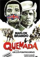Queimada (Gillo Pontecorvo) / 烽火怪客/凯马达之战