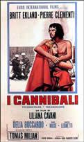 I cannibali (Liliana Cavani) (直译 食人族)