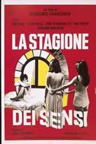 La stagione dei sensi (Massimo Franciosa) / (直译 感官季节)