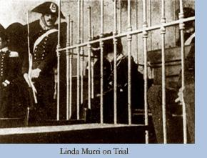 Linda Murri on trial