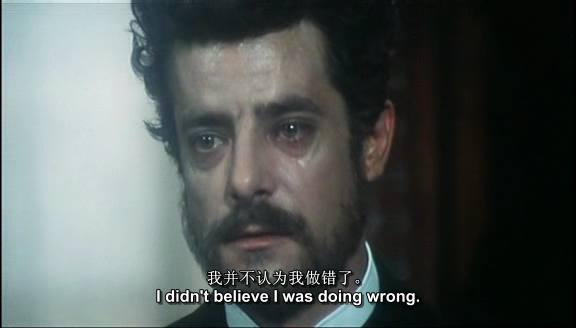 Giancarlo Giannini in the film (01:39:15)