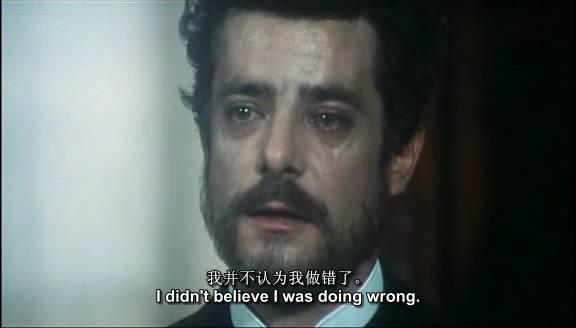 吉安尼尼在片中(01:39:15)