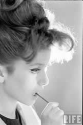 Linda Murri actor Catherine Deneuve