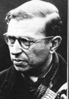 让・保罗・萨特/Jean-Paul Sartre