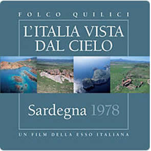 L'Italia vista dal cielo SARDEGNA 1978