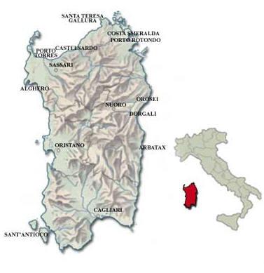 """电影""""撒丁岛"""" 由埃索1978年拍摄 2006年重版的系列电影""""从天空看意大利"""""""