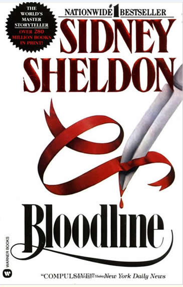 "The electronic book of ""Bloodline"""