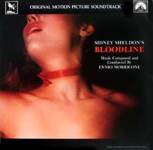 OST of the film bloodline