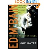 Ed McBain(Evan Hunter)novel
