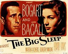 "film""The Big Sleep"""
