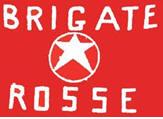 红色旅(Brigate Rosse)