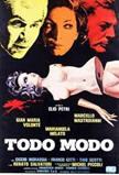 """""""托多 莫多""""是埃里奥・佩特里执导的一部滑稽而恐怖的政治寓言片,"""
