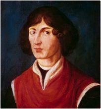 尼古拉・哥白尼(Mikolaj Kopernik 1473――1543)