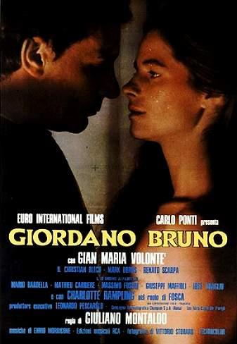 布鲁诺/Giordano Bruno