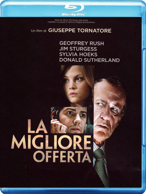 最佳出价/La migliore offerta/The Best Offer