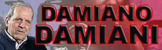 Director Damiano Damiani